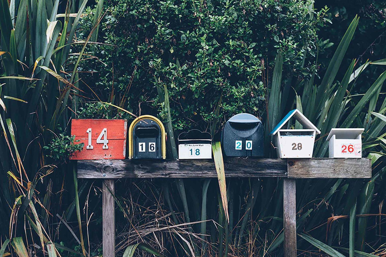 Cómo crear una campaña de mailing efectiva.